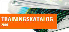 Trainingskatalog 2015